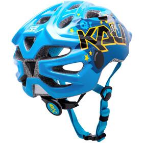 Kali Chakra Helmet Barn blue
